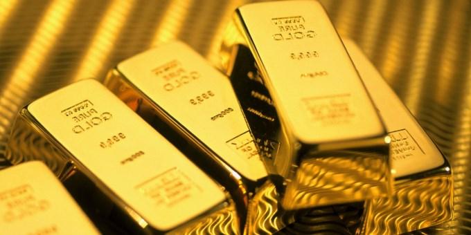 como investir em ouro no Brasil