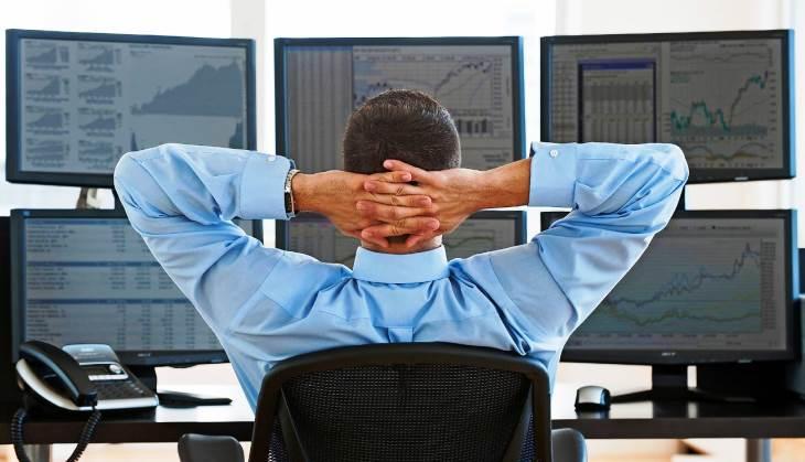 como ganhar dinheiro como trader na bolsa de valores