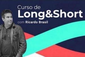 Curso de Long Short Arbitragem Ricardo Brasil Modal Mais