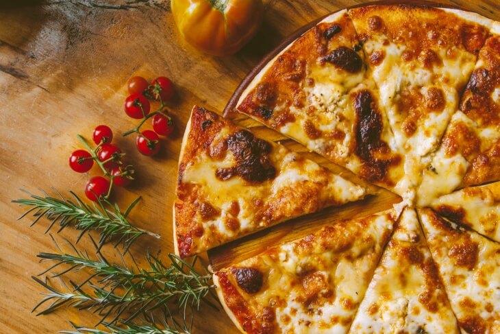como ganhar dinheiro - pizzas congeladas