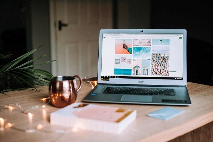 ideias para ganhar dinheiro na internet blogs