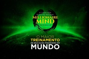 MMI - Millionaire Mind Intensive Brasil - T Hark Ever