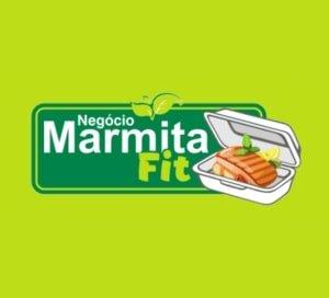 Negócio Marmitas Fit