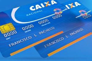Cartão de Crédito Caixa Nacional Como Solicitar Anuidade Benefícios