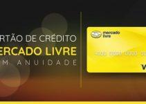 Cartão de Crédito Mercado Livre Como Solicitar Limite Anuidade