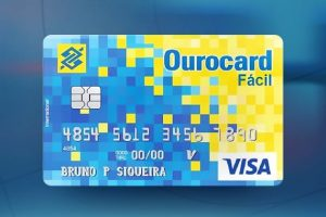 Cartão de Crédito Ourocard Fácil Como Solicitar Anuidade Benefícios