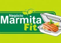 Negócio Marmita Fit Curso Online Como Funciona