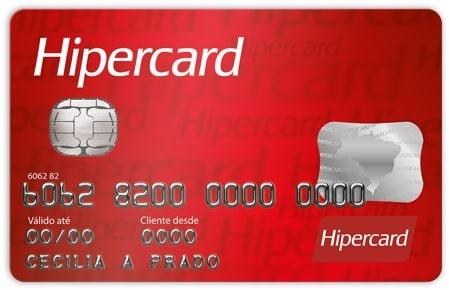 cartao hipercard