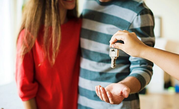oportunidades para ganhar dinheiro com locação de imóveis