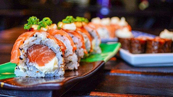 como fazer dinheiro extra vendendo sushi no ifood